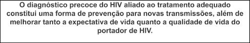 Diagnóstico - HIV